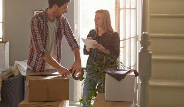 Лайфхаки для переезда: сменить квартиру без стресса и потерь
