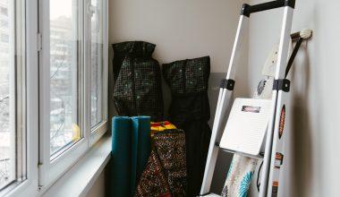 Как избавиться от хлама в квартире?