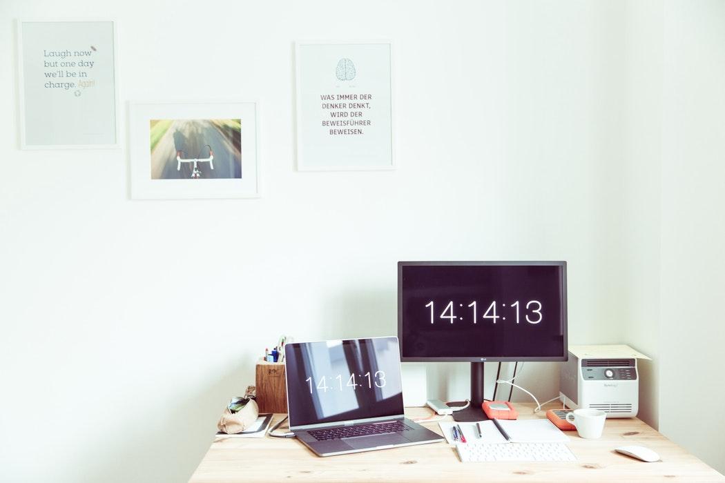 Время – важный фактор при планировании и проведении переезда