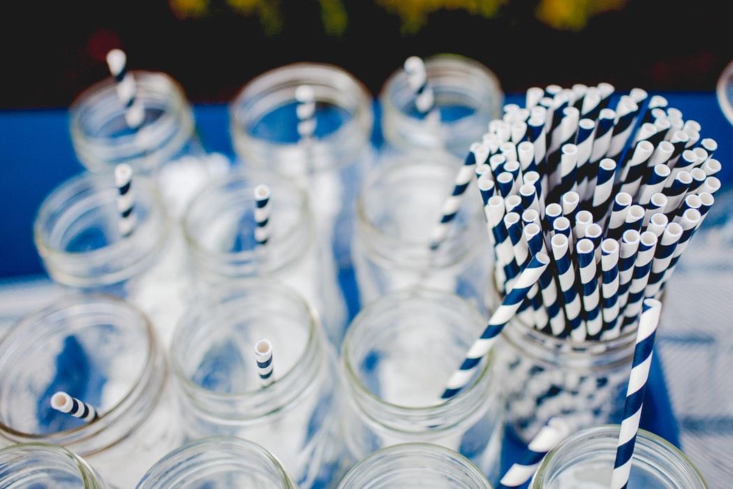 Трубочки для питья