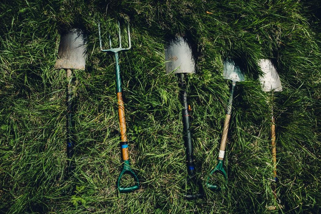 Инструменты ручного труда