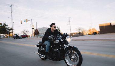 Закрытие мотосезона: как хранить мотоцикл зимой?