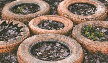 Хранение шин: как не сэкономить в ущерб себе?