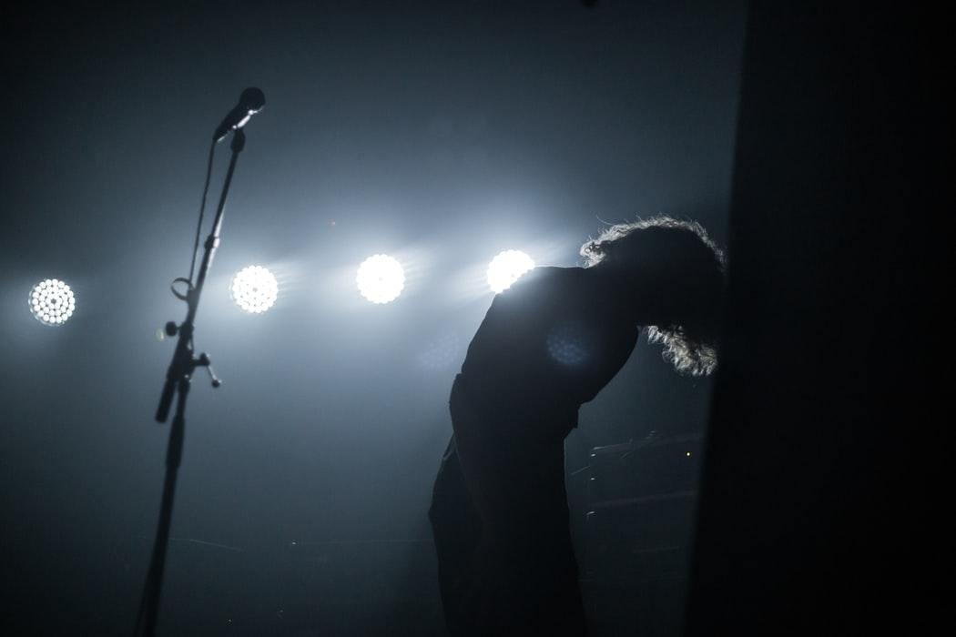 Концерт любимой рок-группы