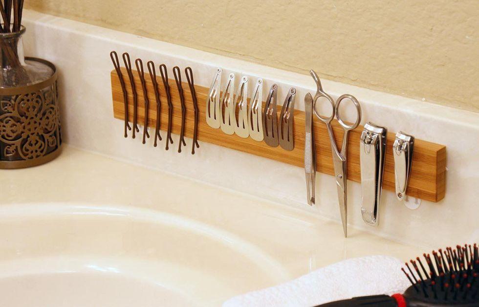 Система хранения для ванной комнаты