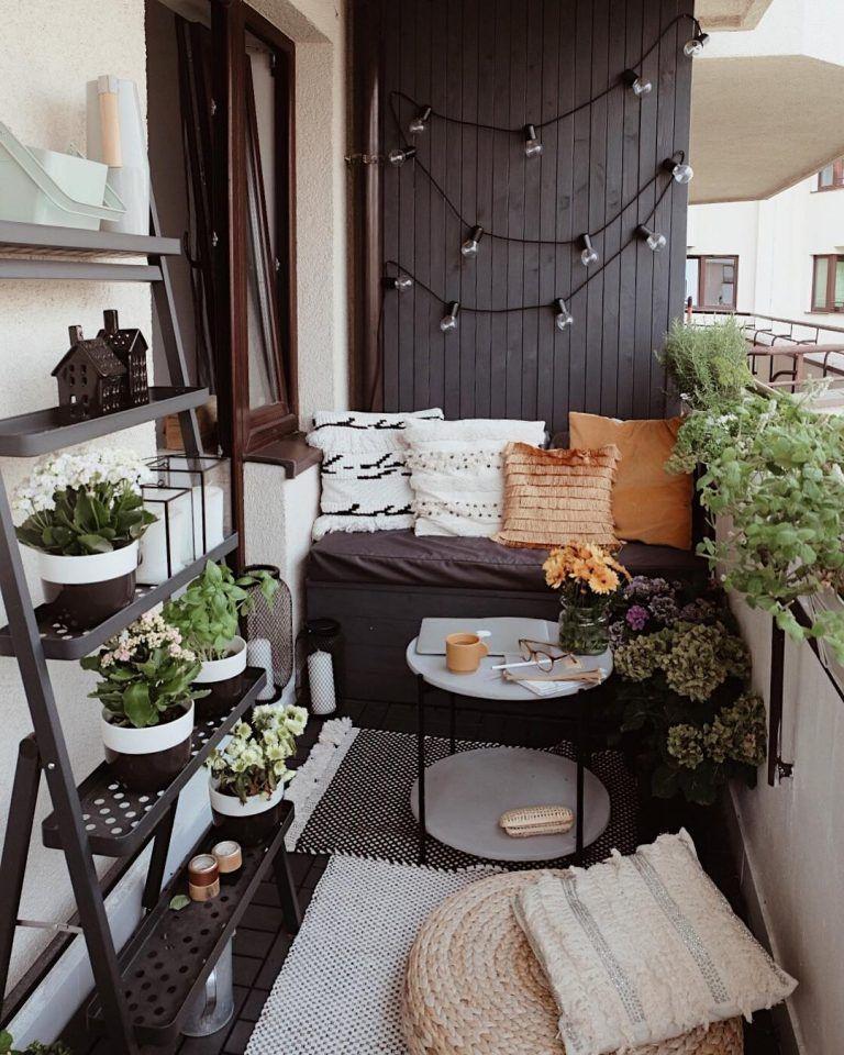 Правильная организация хранения вещей на балконе и лоджии – фото 2
