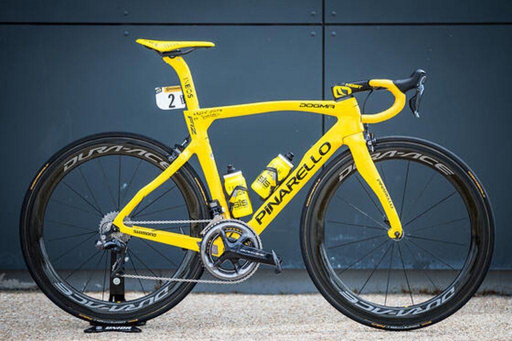 Велосипед Pinarello Dogma F10