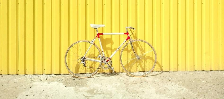 Правильно готовим велосипед к сезонному хранению