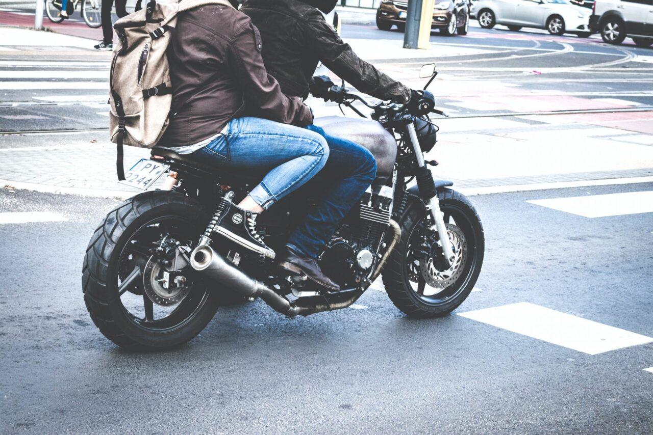Подготовка мотоцикла к зимнему хранению