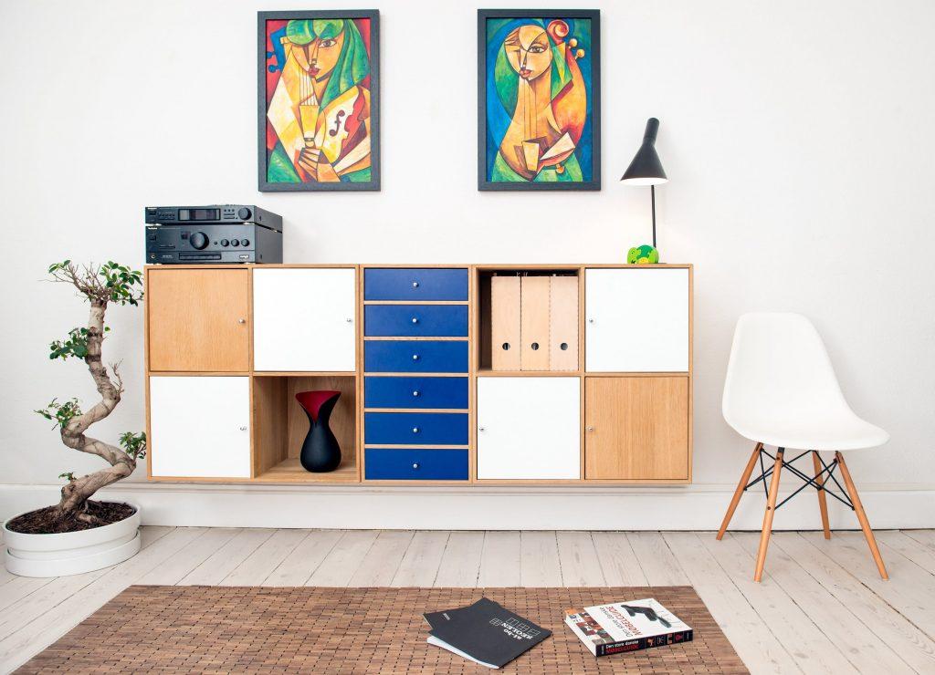Вещи и мебель, которые необходимо подготовить к переезду