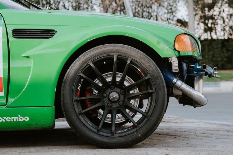 Где лучше всего хранить шины