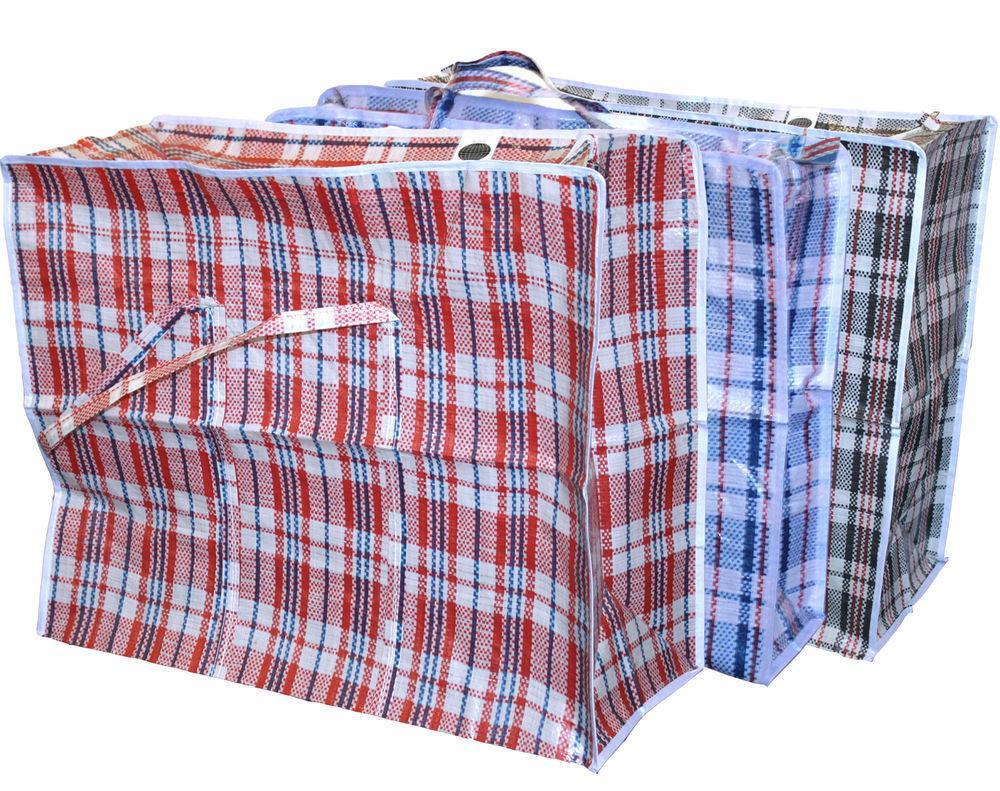 Вместительные сумки для переезда