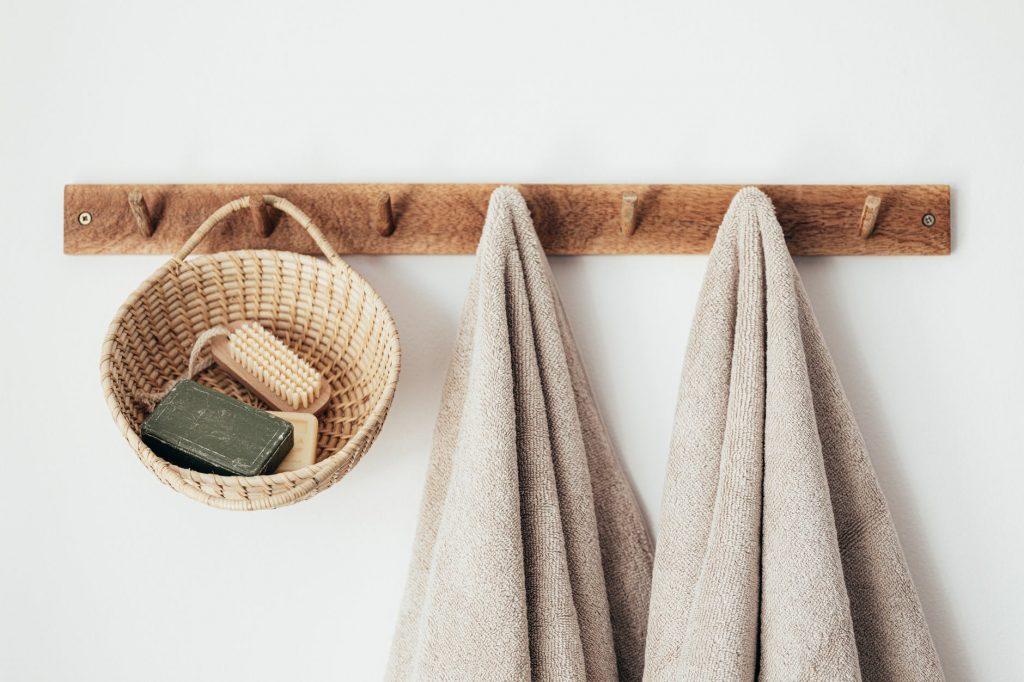 Корзина для домашних мелочей и аксессуаров