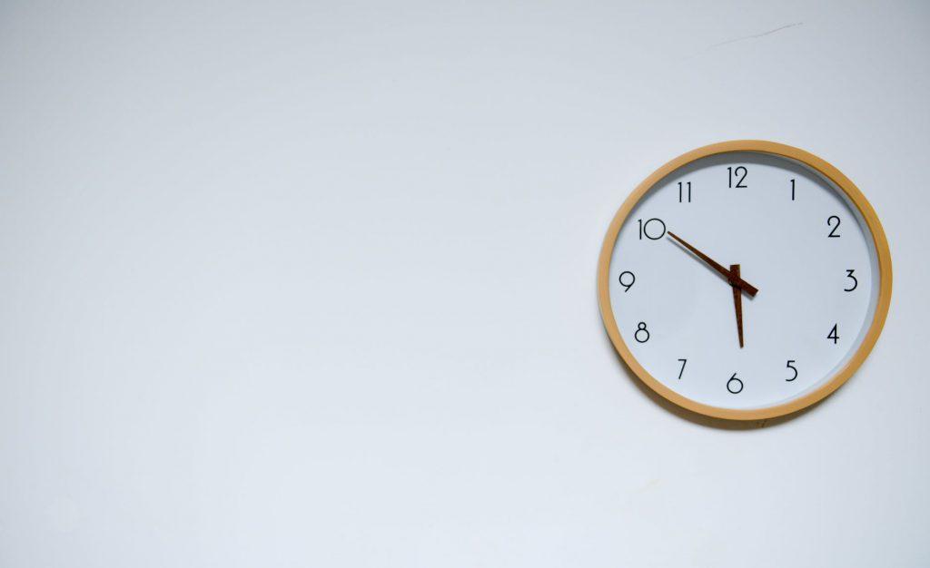 Время при срочном переезде – решающий фактор