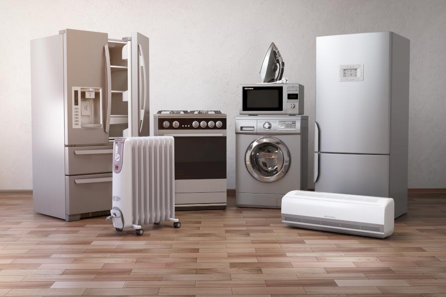 Холодильники и другая современная бытовая техника