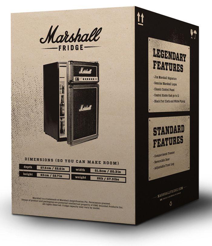 Коробка для холодильника