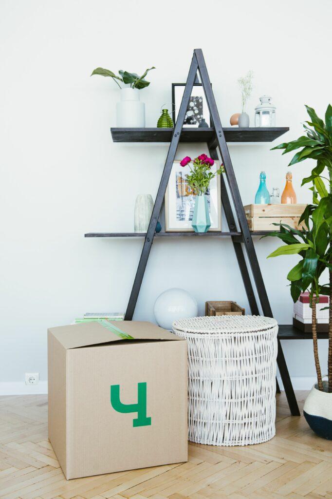 Хранение вещей с Чердаком – это полный порядок в доме
