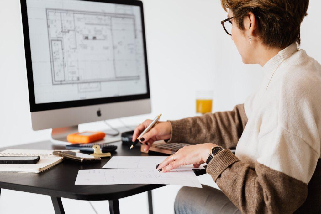Разработка дизайн-проекта для ремонта